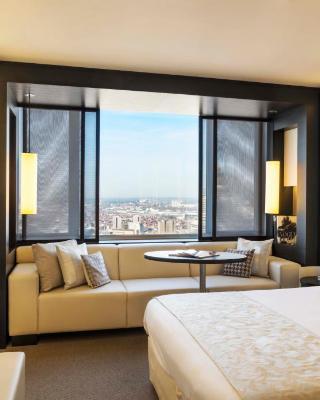فندق بروكسل