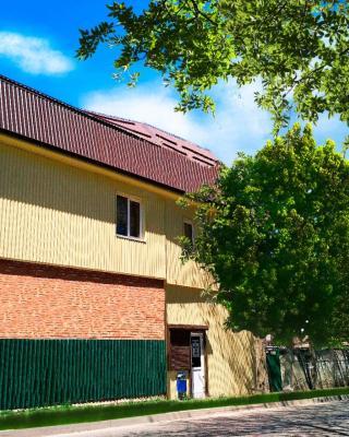 Hostel Tri Chemodana