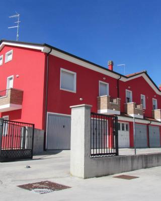 Siviero Apartments