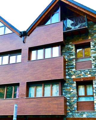 Apartament Valls d'Aneu