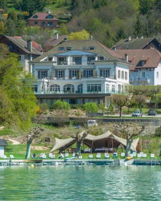 فندق بو سيت تالوار