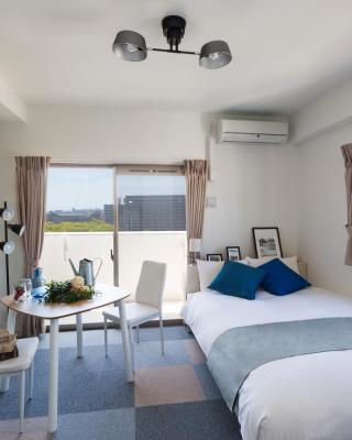 Residence Hotel Hakata 9