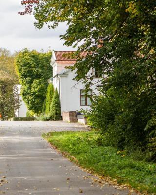 Stavsjö Herrgårdsflygel