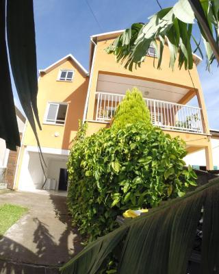 Villa des Bananiers