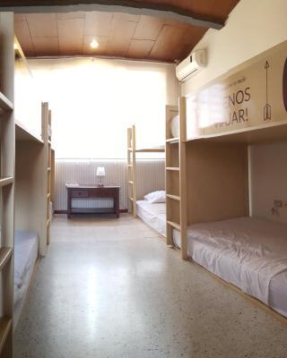 Hostal San Benito