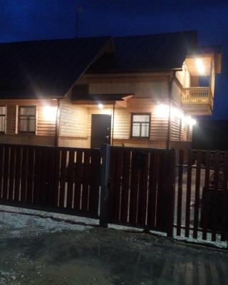 Usadba Yamshchika Mini-Hotel