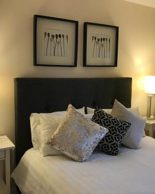 Luxury Dunblane Apartment
