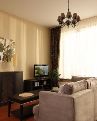 Apartamenty Złota Nić