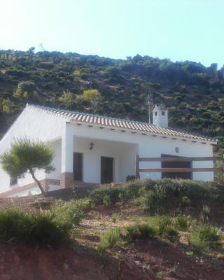 Casa de campo La solana de turon. El pino (España Ardales ...