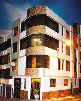 Nak Hoteles