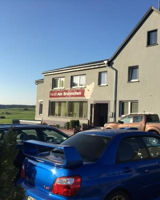 Hotel am Brünnchen