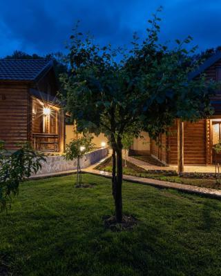 Ethno Lodge AB