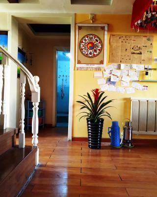 Xining Yuanfang Hostel
