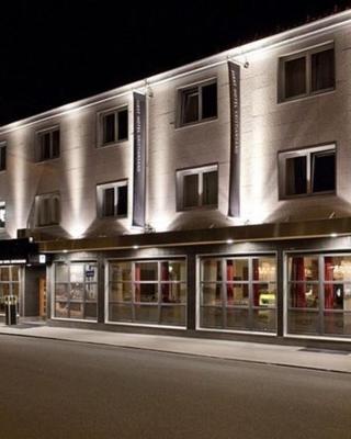 Hi5 Apartments Kristiansand