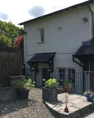 Ivythwaite Cottages
