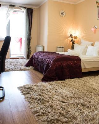 Apartment Halturinskiy Pereylok 85