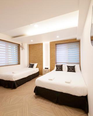 K-Guesthouse Seomyeon 1
