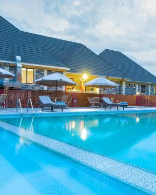 Epashikino Resort & Spa