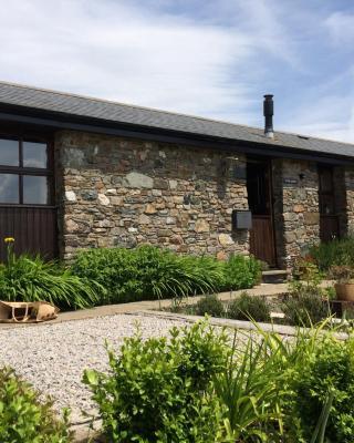 The Barn, Lower Spring