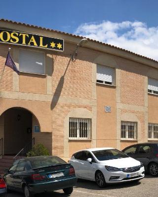 Hostal 82
