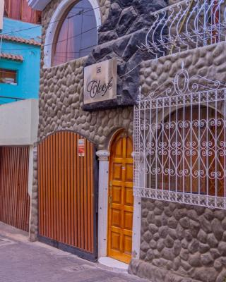 Bed & Breakfast Cleofe Arequipa
