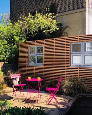 Camden Town Garden Cabin