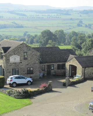 Oaklodge Bed and Breakfast