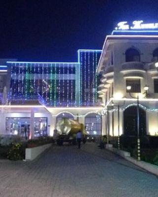 The Kannelite (Hotel Sakchi Vihar By JTDC)