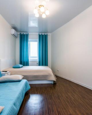 Apartment on Gavrilova 27/1