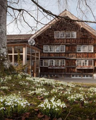 Ferienhotel Idyll Gais