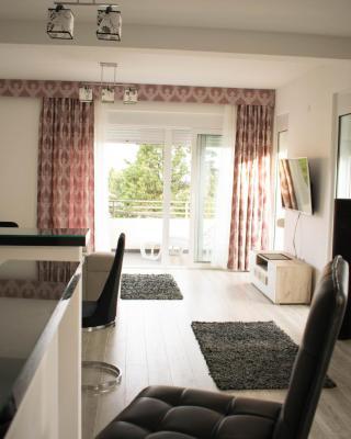 Apartments Stojanovic