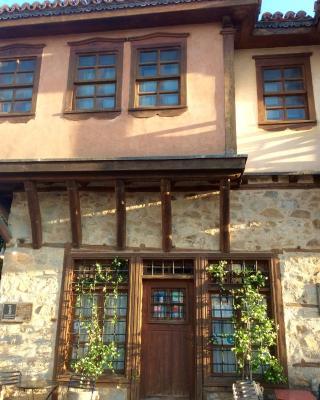 Oikia Alexandrou Traditional Inn
