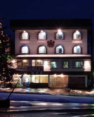 Hotel Moc
