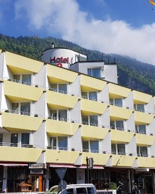 فندق بيرنهوف