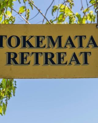 Tokemata Retreat