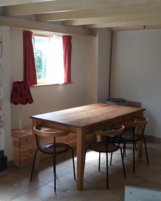 studio-appartement in paardenstal