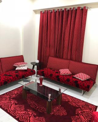 Busher Two Bedroom Apartment (Families Only)