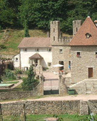 Domaine Du Bas De Chene