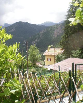Casa Vésubia
