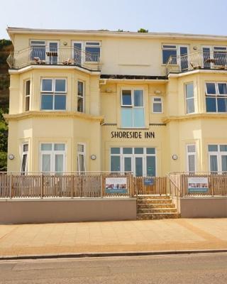 shoreside inn