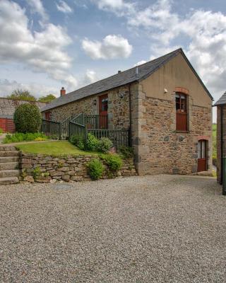Tregolls Farm Cottages
