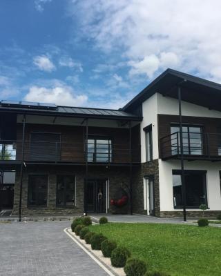 Shatsk Loft Apartaments