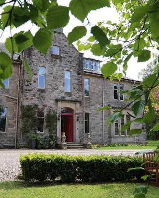 Carnach House