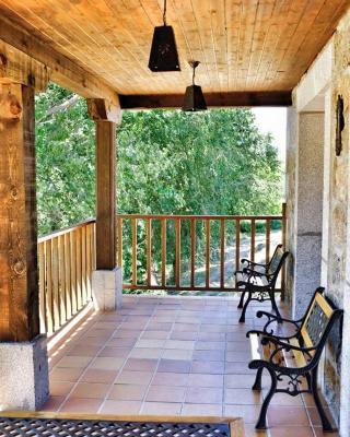 Casa Rural El Corral (España Ávila) - Booking.com