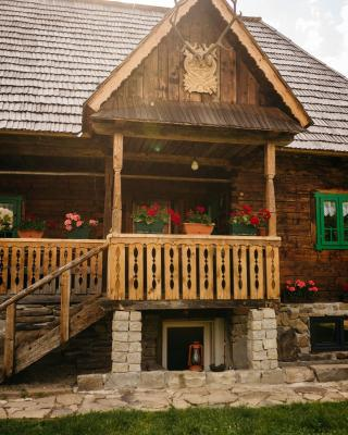 Pensiunea Pajisti Verzi / Green Meadows Guest House