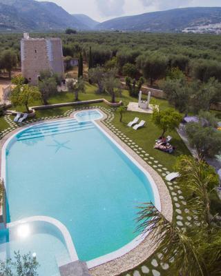 Hotel Torre Santamaria Resort