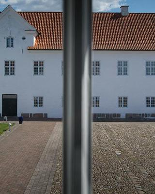 Danhostel Vitskøl Kloster