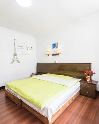 Xishan Yingshui Hostel