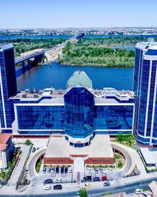 فندق غراند أستراخان