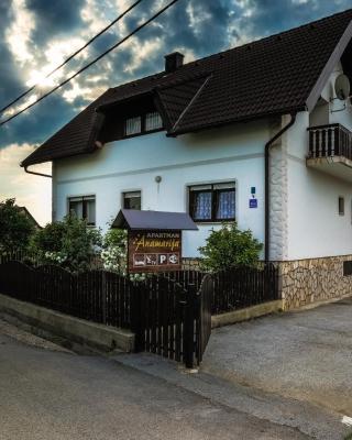 Anamarija Apartments